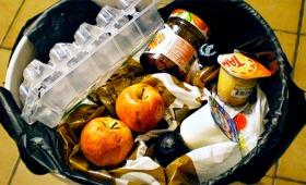 En Argentina se tiran 43 mil toneladas de comida por día