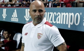 """""""Mi presente es el Sevilla"""""""