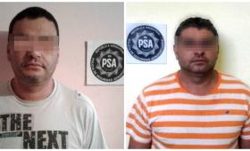 Desbaratan banda narco liderada por secuestradores de Schaerer