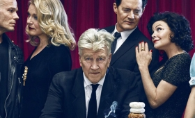 Lynch libera un nuevo teaser de 'Twin Peaks' para aumentar la ansiedad