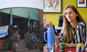 Cambios en el Gobierno: Passalacqua reacomoda Ecología