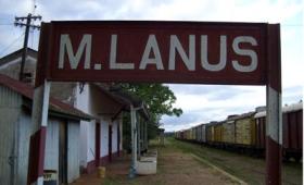 Polémica por el predio de la estación de Miguel Lanús