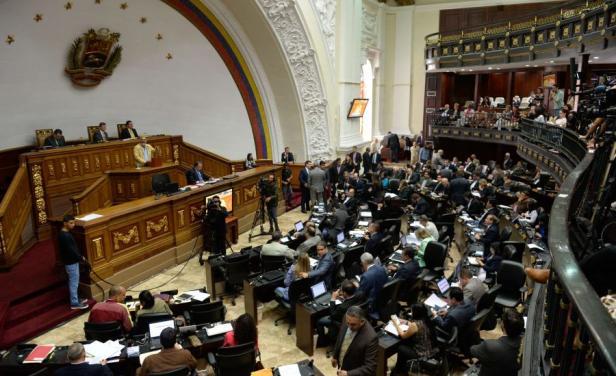 CNE abre inscripción para candidatos a la Constituyente