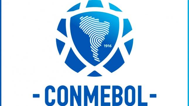 Conmebol Presentó Su Nuevo Logo E Imagen Corporativa Misiones Cuatro