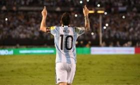 Para Pizzi, Messi no necesita ganar un Mundial para ser el mejor