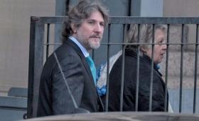 Boudou se proclamó «inocente» en el juicio por la transferencia de un auto