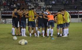 Federal A: Guaraní fue eliminado por penales