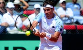 Dos argentinos están en semifinales de torneos ATP