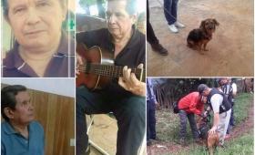 Ofrecen 250 mil pesos de recompensa por Manuel Ifrán