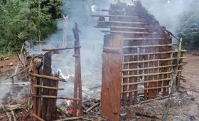 El abandono de los Mbyá en Misiones