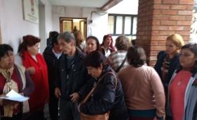 El municipio debe 600 mil pesos a una Asociación Civil