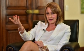La Justicia de Brasil enviará Gils Carbó, datos sobre las coimas de Odebrecht
