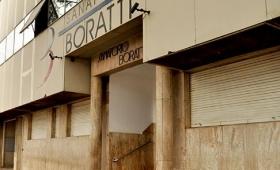 Desde agosto, el sanatorio Boratti no atenderá PAMI
