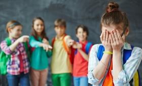 Bullying: insisten en trabajar con agredidos y agresores