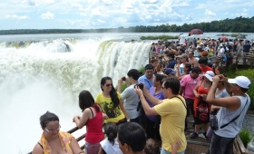 Se celebra el #CataratasDay2017