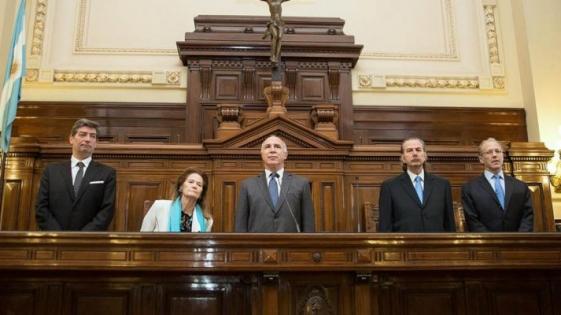 Duro revés contra Báez, Echegaray y Berni, tras fallo de la Corte