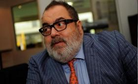"""Jorge Lanata: """"No me dedicaría a la política"""""""