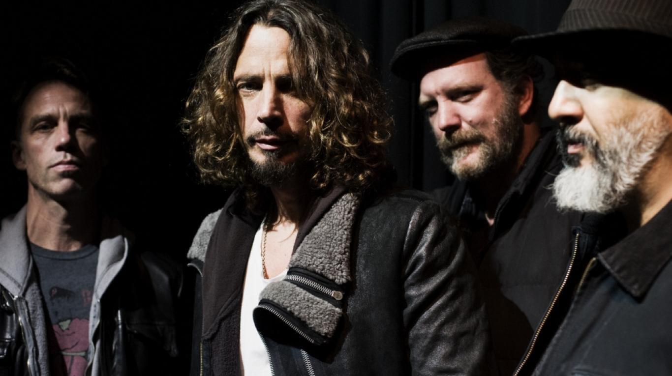 Chris Cornell: Investigan presunto suicidio del famoso cantante