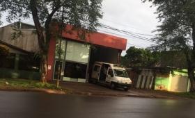 Escándalo: Detectaron uso de ambulancias para mover mercaderías