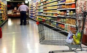 Inflación: El NEA acumula un 12,25%