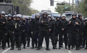 Satisfacción en la Casa Rosada por el desalojo que ordenó Larreta