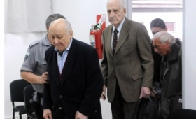Casación rechazó conceder el 2×1 al ex jefe de Campo de Mayo
