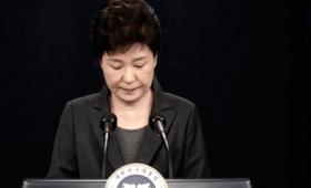Pyongyang condenó a muerte a la ex presidenta surcoreana y exigió su extradición
