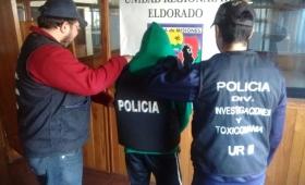 """Homicidio de Eldorado: """"Fue en defensa propia"""""""