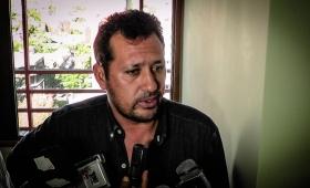 Flores sigue prófugo tras el pedido de detención librado por la justicia