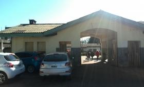 Trabajadores del Carrillo contra el traslado de presos inimputables