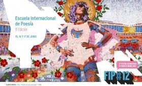 Se viene el 12° Festival Internacional de Poesía de Buenos Aires