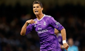 Champions League: Real Madrid golea a Juventus