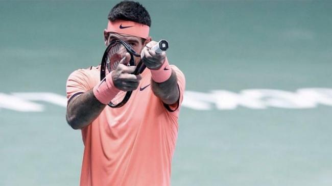 Leo Mayer está cerca de ingresar al Masters 1000 de Shanghai