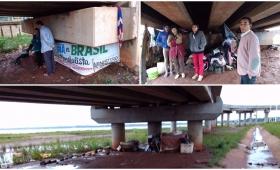 Vivir debajo del puente