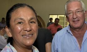 Pidieron la detención del ex gobernador de Jujuy Eduardo Fellner