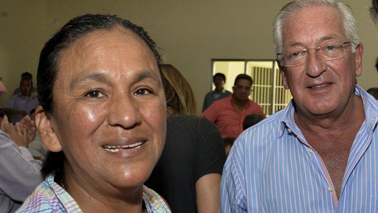 El ex gobernador Eduardo Fellner habría realizado varios viajes a Panamá