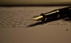 Conmemorarán el Día del escritor con una mateada