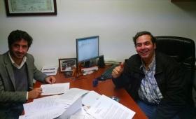Cambiemos celebra el acuerdo UCR-PRO, tras la catástrofe electoral del 2015