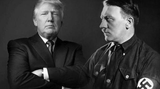Corea del Norte comparó a Trump con Hitler