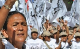 Confirman la condena de Milagro Sala por el escrache a Morales
