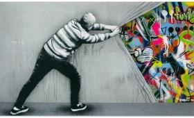 Casa FOA lanzó un concurso de murales