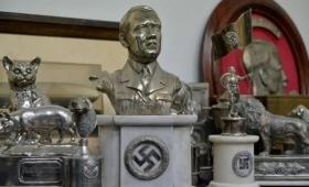 Encuentran 'tesoro nazi' en Argentina