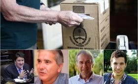 Elecciones 2017: los precandidatos que competirán en Misiones