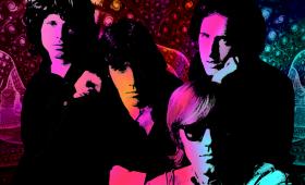"""El ciclo de Cine y Rock presenta """"The Doors: Dance On Fire"""""""