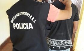 Detuvieron a Pombe, acusado de apuñalar a un joven de de 17 años