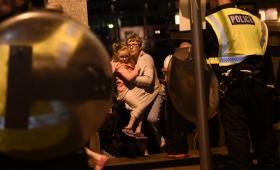 Londres: siete muertos y 48 heridos en doble atentado