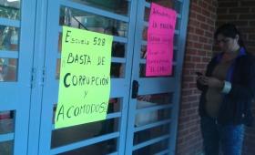 Escuela 528: finalmente no destituyeron a la docente que denunció ñoquis