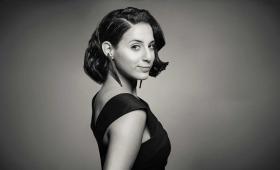 Diana Amarilla presenta su primer disco