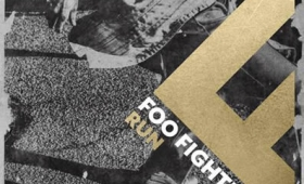 Foo Fighters lanza single y video