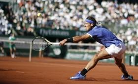 Nadal le ganó a Thiem y jugará la final con Wawrinka